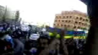 Vidéo-0008 Maroc 27 Juin marches مسيرات مليونية تقول لا لمحمد السادس