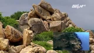 (VTC14)_Núi Chúa: Nơi giao thoa giữa rừng và biển