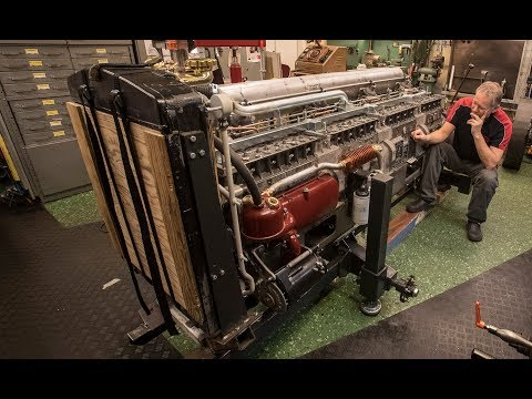 TOP 10 Homemade Engines -2-