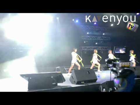 Download Miss A Special Showcase Singapore 2011