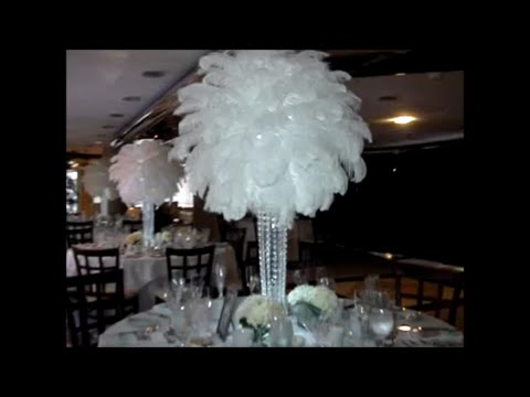 Winter Wonderland Wedding at The Matrix Center, Danbury CT