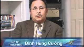 Nhung Ngay Cuoi Cung thang 4 nam 1975 voi Thieu Tuong Tran Quang Khoi Part2
