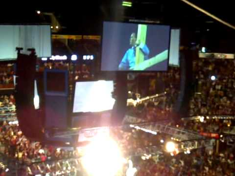 NAYC11 – Jimmy Toney (8.4.11)
