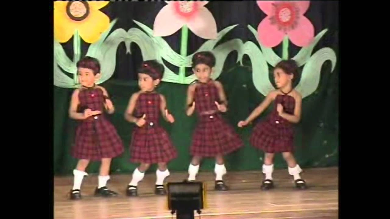 shwethas mrpl pre nursery school annual day function shwethas mrpl pre nursery school annual day function