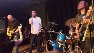 """Swingin Utters """"Windspitting Punk"""" at Catalyst Santa Cruz 5/12/18 live"""