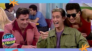 The Time Zack Morris Lost $20,000 On Counterfeit Jewelry