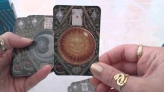 Traceyhd's Review of the Enchanted Lenormand Oracle Deck