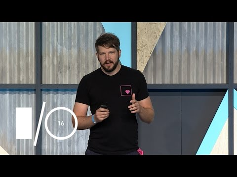 How AMP achieves its speed - Google I/O 2016