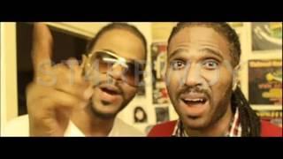 TWIN OF TWINS - DON-T MEK - SHAMBALLA RIDDIM - DAMRUDE REC / GREAT WHYTE - MAY 2012