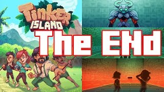 Tinker Island | Abyss THE END