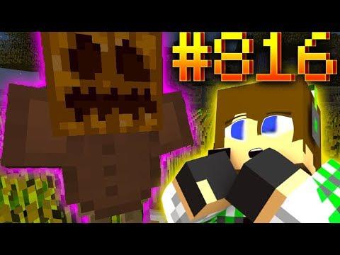 Minecraft ITA - #816 - IL MIO SPAVENTA PASSERI thumbnail