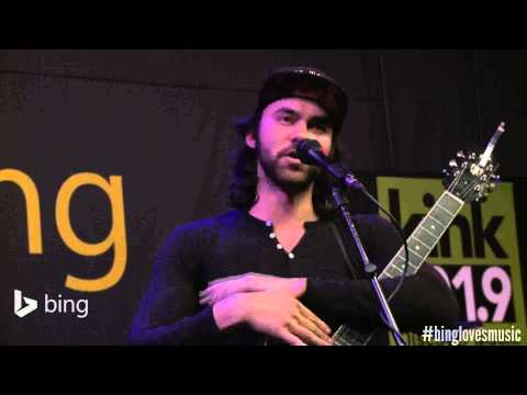 Shakey Graves - Interview (Bing Lounge)