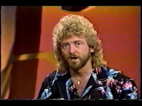 Keith Whitley Interview-1988