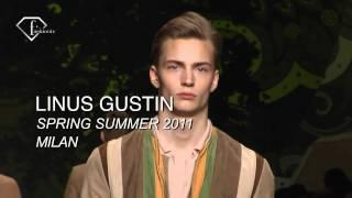 fashiontv | FTV.com - LINUS GUSTIN + PATRICK KAFKA MEN MODELS S/S 2011