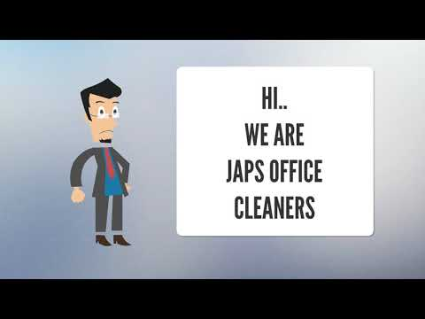 Commercial Cleaning Melbourne - Office Cleaing Melbourne CBD
