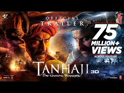 tanhaji:-the-unsung-warrior---official-trailer-|-ajay-d,-saif-ali-k,-kajol-|-om-raut-|-10-jan-2020