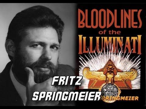 Resultado de imagem para Fritz Springmeier