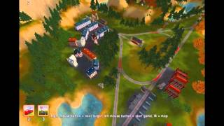 Loco Commotion PC 2001 Gameplay