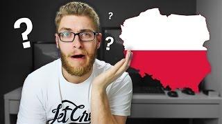 Aussie Guy Tries To Speak Polish | Part 10
