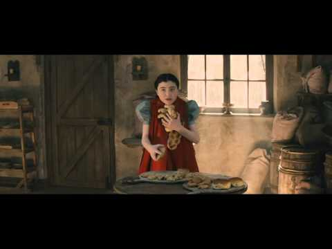 Disney 'Into the Woods' Clip - 'To Grandmother's House'