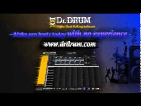 MAC music mixing software. Make your own custom beats