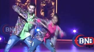 Irfan Pathan | Dance | Jhalak Dikhhla Jaa | Season 8