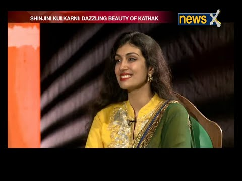 Art Talk - Shinjini Kulkarni (Kathak Dancer)