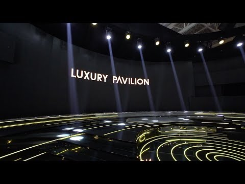 Delivering 'New Retail' to the Luxury World