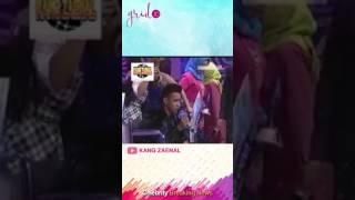 Detik-detik Fildan Pemenang Dangdut Academy 4 Pingsan