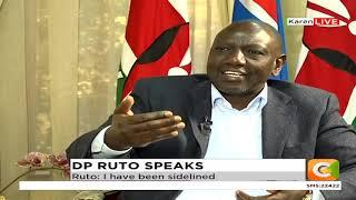 DP Ruto: Rais Museveni ni rafiki ya Rais wetu na pia ni rafiki yangu. Kwani sifai kuwa na marafiki?