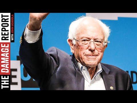 POLL: Bernie Sanders Takes The Lead