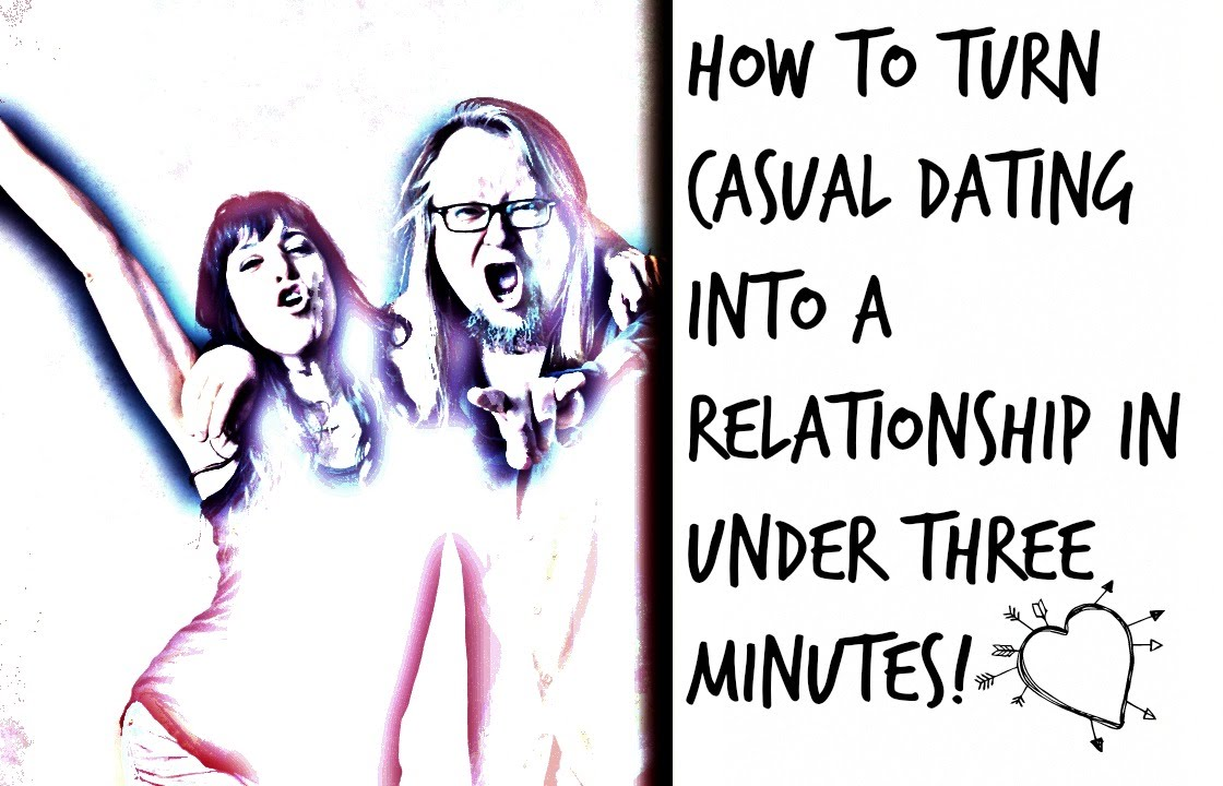 how to know if dating will turn into a relationship