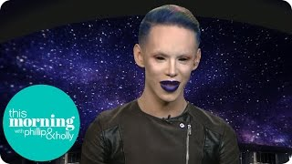 I Want to Remove My Genitals and Become a Sexless Alien | This Morning