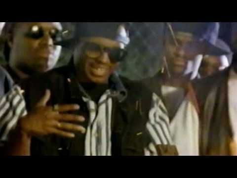 Ultramagnetic MC's - Raise It Up