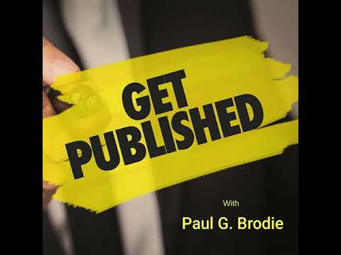 Dick Pirozzolo - Getting Into Publishers Weekly