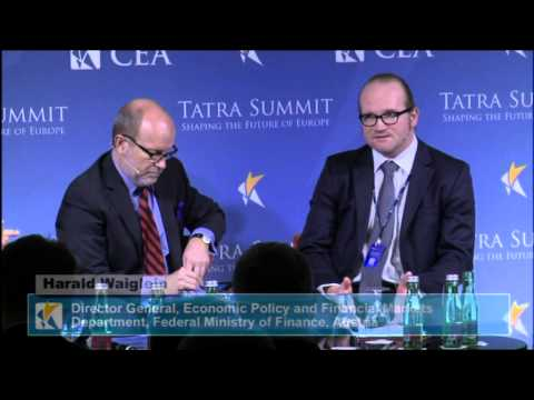 Tatra Summit: Keynote 1 Toward a Genuine Economic and Monetary Union