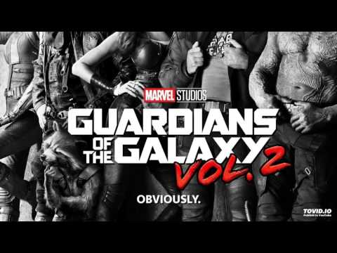 Guardians of the galaxy 2 SoundTrack Dancing in the Moonlight  King Harvest