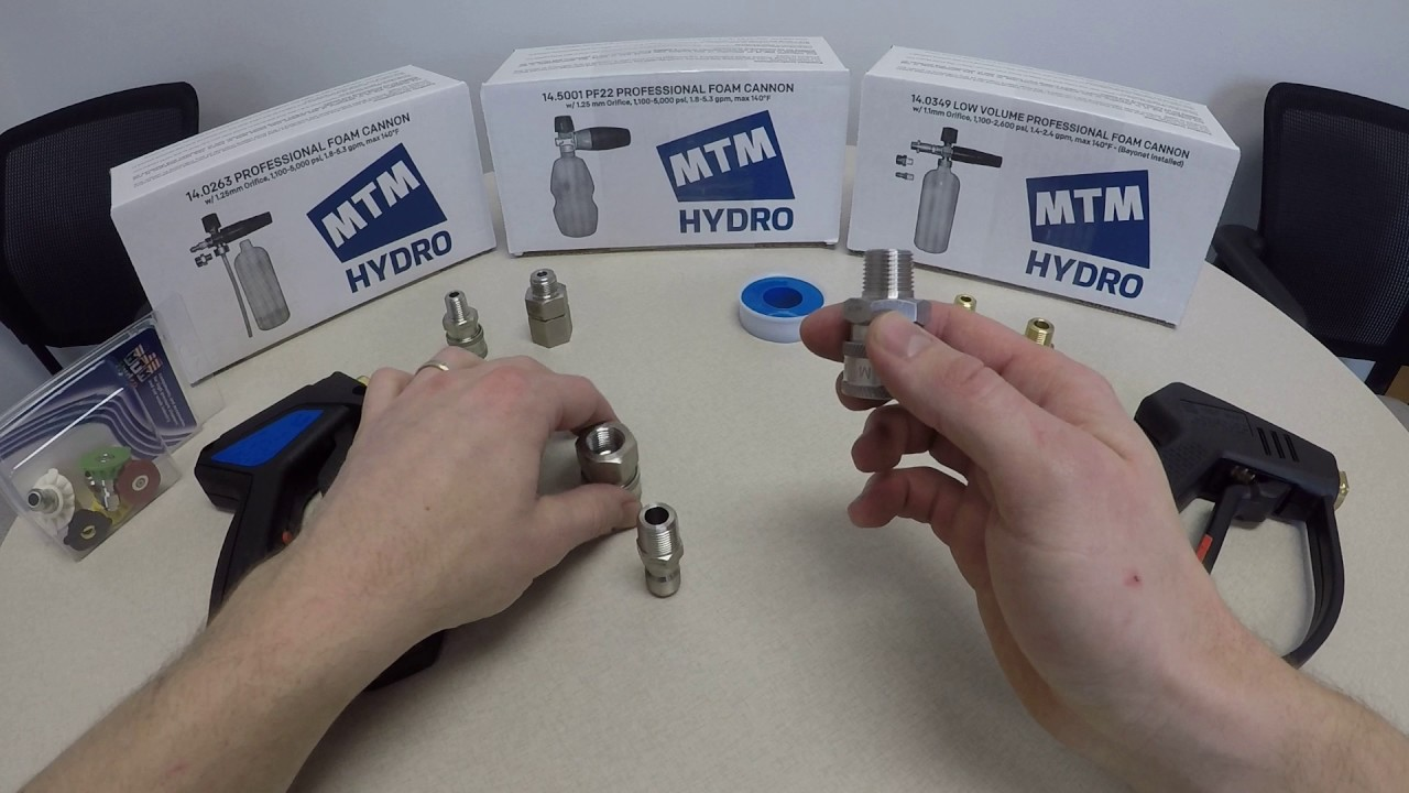 Support – MTM Hydro Parts