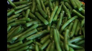 СПАРЖА тушеная с овощами! Как вкусно приготовить спаржу?)