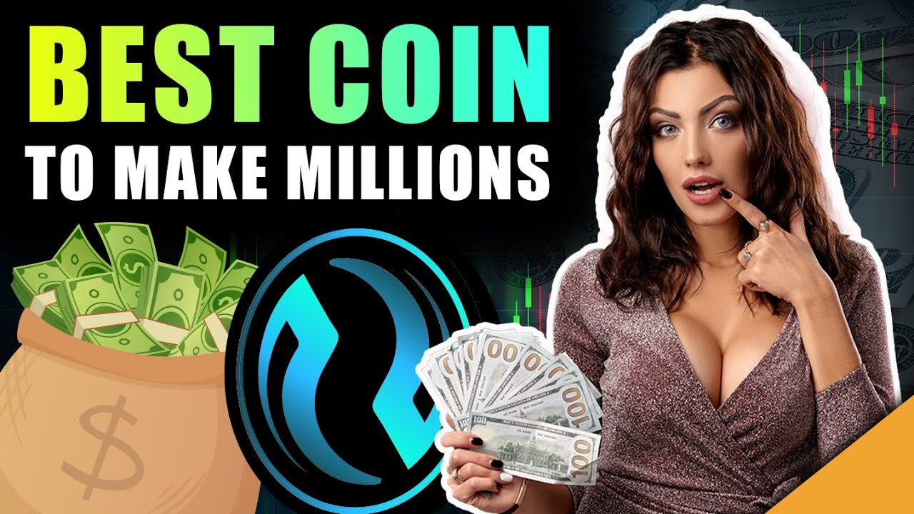 Download Best Coin To Make You A Millionaire in 2021