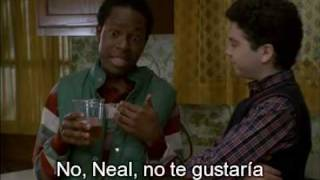 "Freaks & Geeks - 1x02 - ""Beers and Weirs"" (3/5) [Subtitulos]"