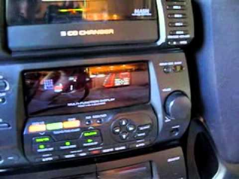 Tradera - Panasonic SA-CH74 - Stereo