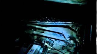 Freelander 2. Робота трапеції після ремонту