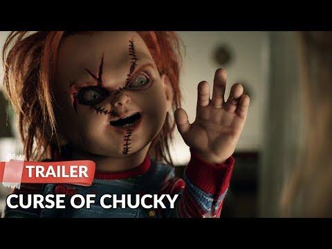 Curse of Chucky 2013  HD  Chantal Quesnelle  Fiona Dourif