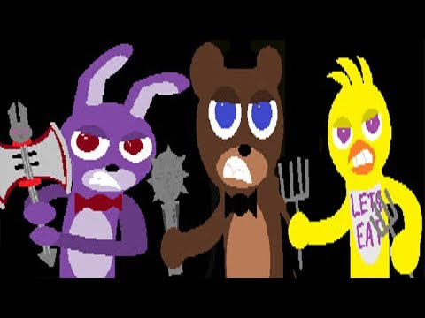 Five Nights at Freddy's: Midnight Mayhem thumbnail