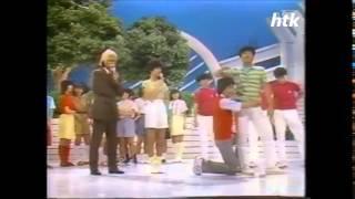 1982年 松田聖子.