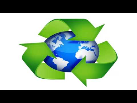 Contaminated recyclable waste returned to Ireland
