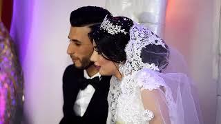 عرس اياز وشيخة  تاريخ 6.1.2018 تصوير عدنان بيزي 004917620475068 جزء 1