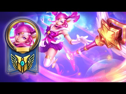 LUX MONTAGE #4 (200IQ/ONE SHOT/CALCULATED/1V5/COMBO/OUTPLAY/PENTAKILL) HIGH ELO LUX BEST PLAYS