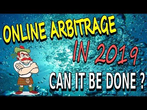 Online Arbitrage For FBA  2019 - IS  Amazon Fba UK Arbitrage DEAD ?